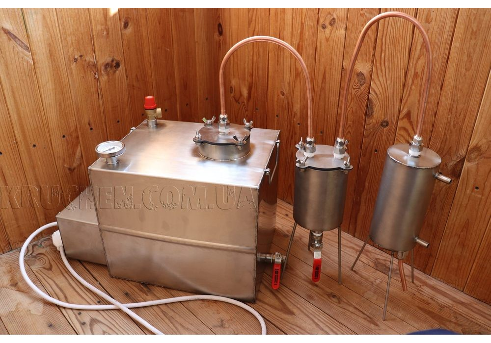 Апарат самогонный электро днс самогонный аппарат