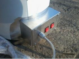 Электрический самогонный аппарат