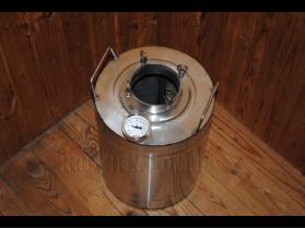 Дистиллятор ✓ Патефон 1-22