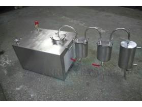 Дистиллятор ✓ Премиум 41-01