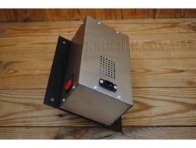 Вертел с электроприводом для барбекю до 25 кг