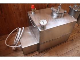 Дистиллятор ✓ Премиум Электро 2-04